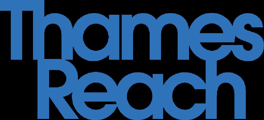 thames reach logo image