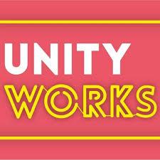 unity works logo image